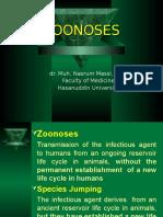 Zoonosis tropis 2009