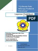 Laporan Uji Boraks.doc