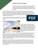 Aprender los fundamentos de Forex Trading
