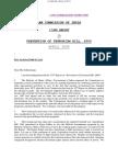 Law Commission Report No. 173- Prevention of Terrorism Bill, 2000, 2000