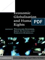 Texto Ecnomic Glob and Human Rights (1)