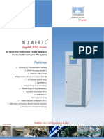 Numeric Catalogue