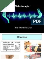 Eletroterapia