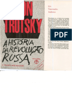 TROTSKY, Leon. a História Da Revolução Russa, Vol. III