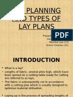 Lay Planning