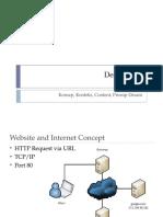 Desain Web 01 Konsep Konteks Content Prinsip Desain