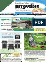 Castlegar/Slocan Valley Pennywise April 5, 2016