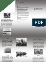 war project 1