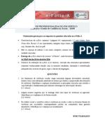 E-folio a Mgce Cps 11058