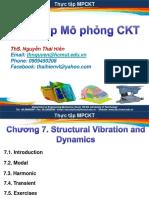 Chuong 7. Bai Toan Dong