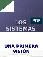 1.1.- Sistemas de Energía