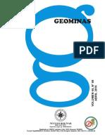 Geo Minas 69