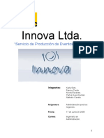 Informe Final Innova