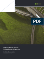 OpenScape Branch V7, Installation Guide, Issue 23
