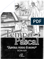Tempo Pascal (Agoratudo é Novo)