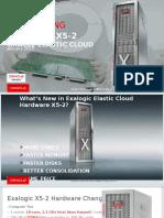 Exalogic X5-2 Overview Jan2015