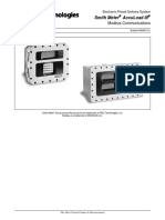 AccuLoad III_ALX_Modbus Communications Manual MN06131L