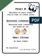 3 as - Projet 2 - Le Débat Didées (1)