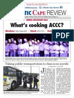 ACR March 2016 Edition