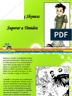 Superar a Timidez - Overcoming Shyness