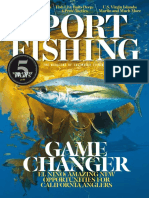 Sport Fishing - January 2016