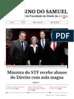 Jornal UFMG - O Sino de Samuel 22