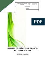 Manual de Prácticas Dinámica FJ2016