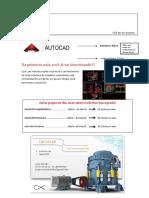 AutoCAD Preços