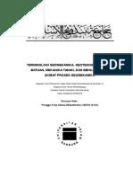 Terminologi Geomekanika, Geoteknik, Mekanika Batuan, Mekanika Tanah, Dan Bencana Alam Akibat Proses Geomekanika