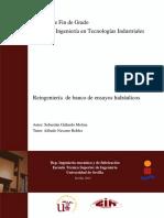 Trabajo Fin de Grado, Sebastián Gallardo Molina