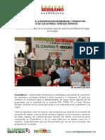 2016-04-05  IMPULSAREMOS LA EXPORTACIÓN DE MANZANA Y PRODUCTOS LACTEOS DE CUAUHTÉMOC- ENRIQUE SERRANO