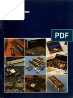 Mostek Circuits and Systems Product Guide 1980