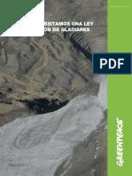 Debemos Cuidar Glaciares (1)
