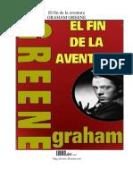 Green, Graham - Fin de la aventura, El.pdf