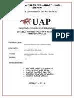 administracion operaciones de LA POLLERÍA RIKO´S CHICKEN Terminado