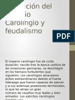 Disolucion Del Imperio Carolingio