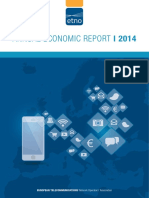 Annual Economic Report