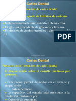 Caries Dental 2015