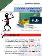 abpaprendizajebasadoenproblemas-121206130715-phpapp02