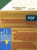 Biblia 123