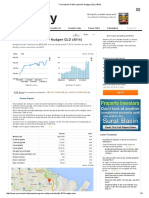 Free Suburb Profile Report for Nudgee QLD (4014)