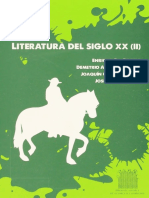 Literatura ecuatoriana del Siglo XX. Los que se van y Los Sangurimas