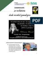 Manual Taller Psicogenealogia