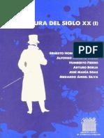 Literatura ecuatoriana del Siglo XX