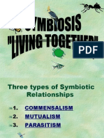 Symbiosis Presentation