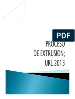 Extrusion 04