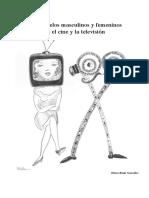 Modelos en Cine y Television