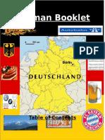 German 1 Booklet (2)