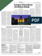 Kesiapan Infrastruktur RI dalam Persaingan MEA.pdf