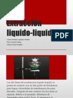 Extracción-liquido-liquido